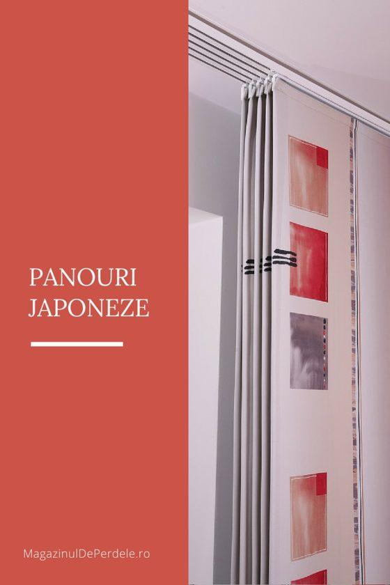 panouri_japoneze