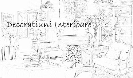 solutii amenajari decoratiuni interioare